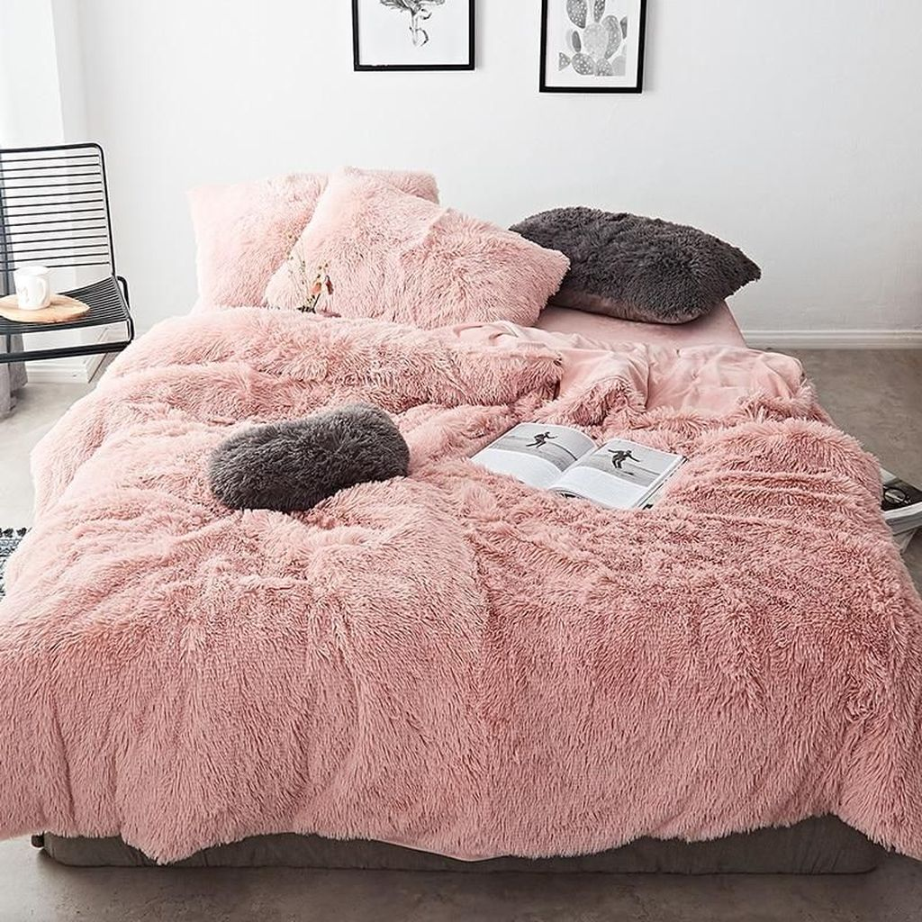 Inspiring Bedding Sets For Perfect Bedroom Decorations 24