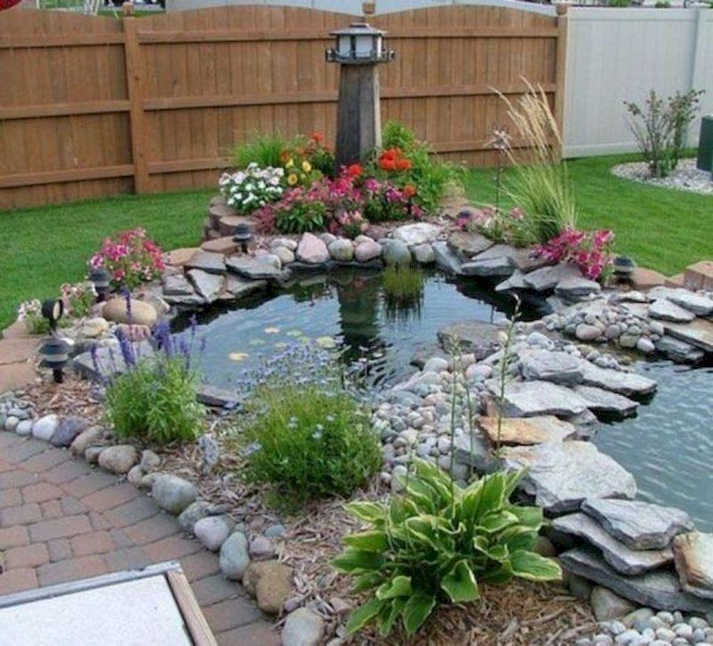 Inspiring Minimalist Garden Landscape Ideas That You Will Like 03
