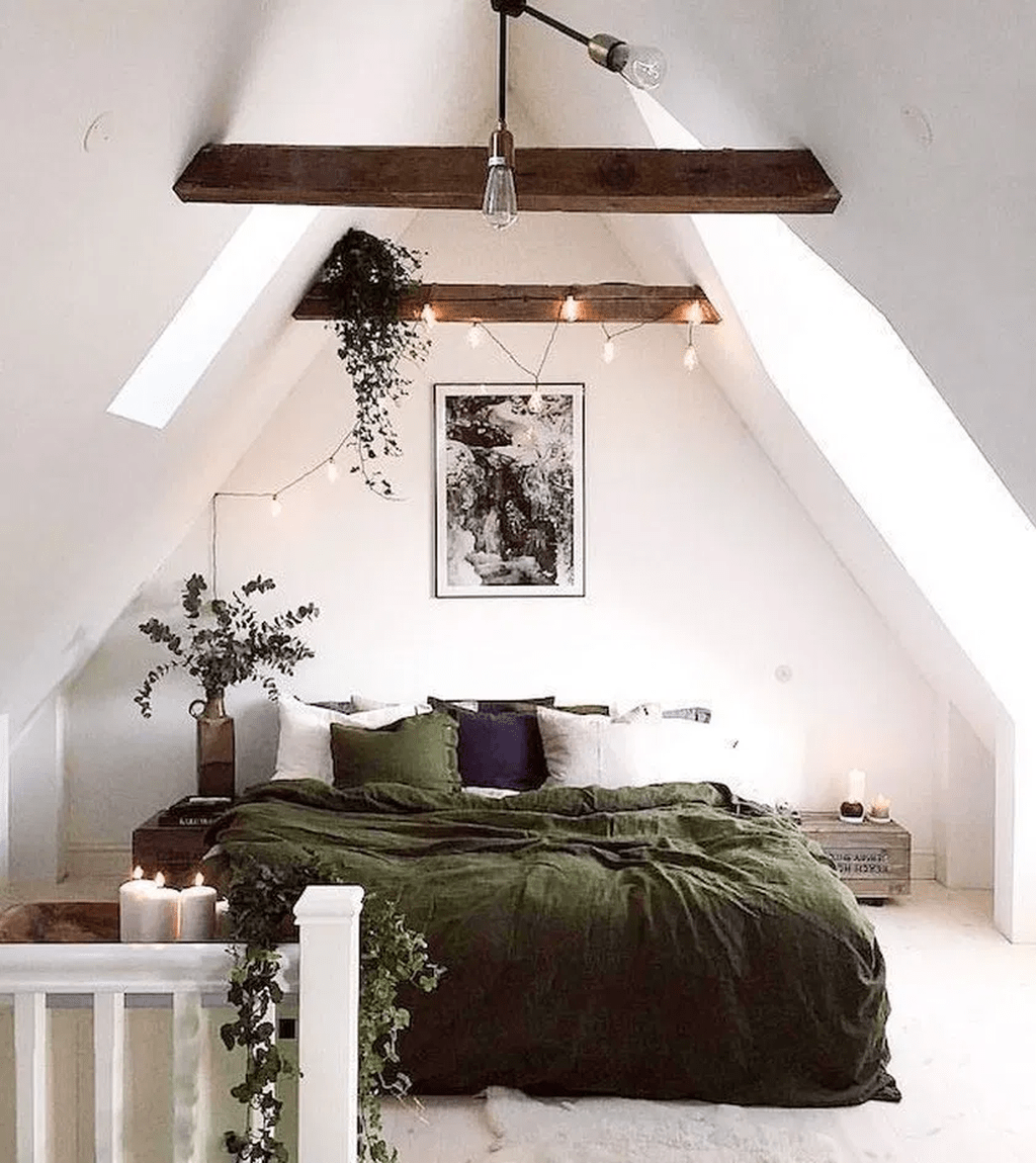 Inspiring Small Bedroom Ideas Which You Definitely Like 05