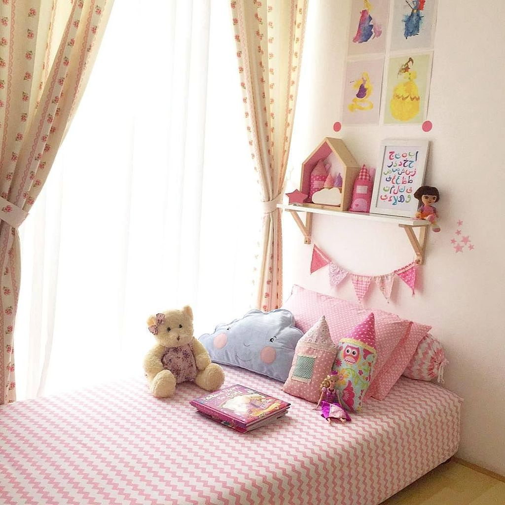 Inspiring Small Bedroom Ideas Which You Definitely Like 16