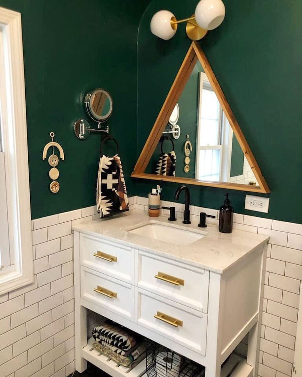 Inspiring Unique Bathroom Ideas That You Should Try 06