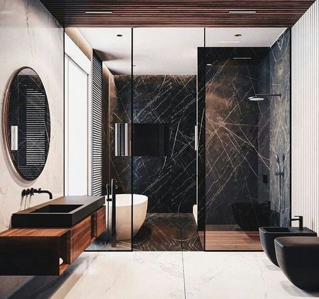 Inspiring Unique Bathroom Ideas That You Should Try 15