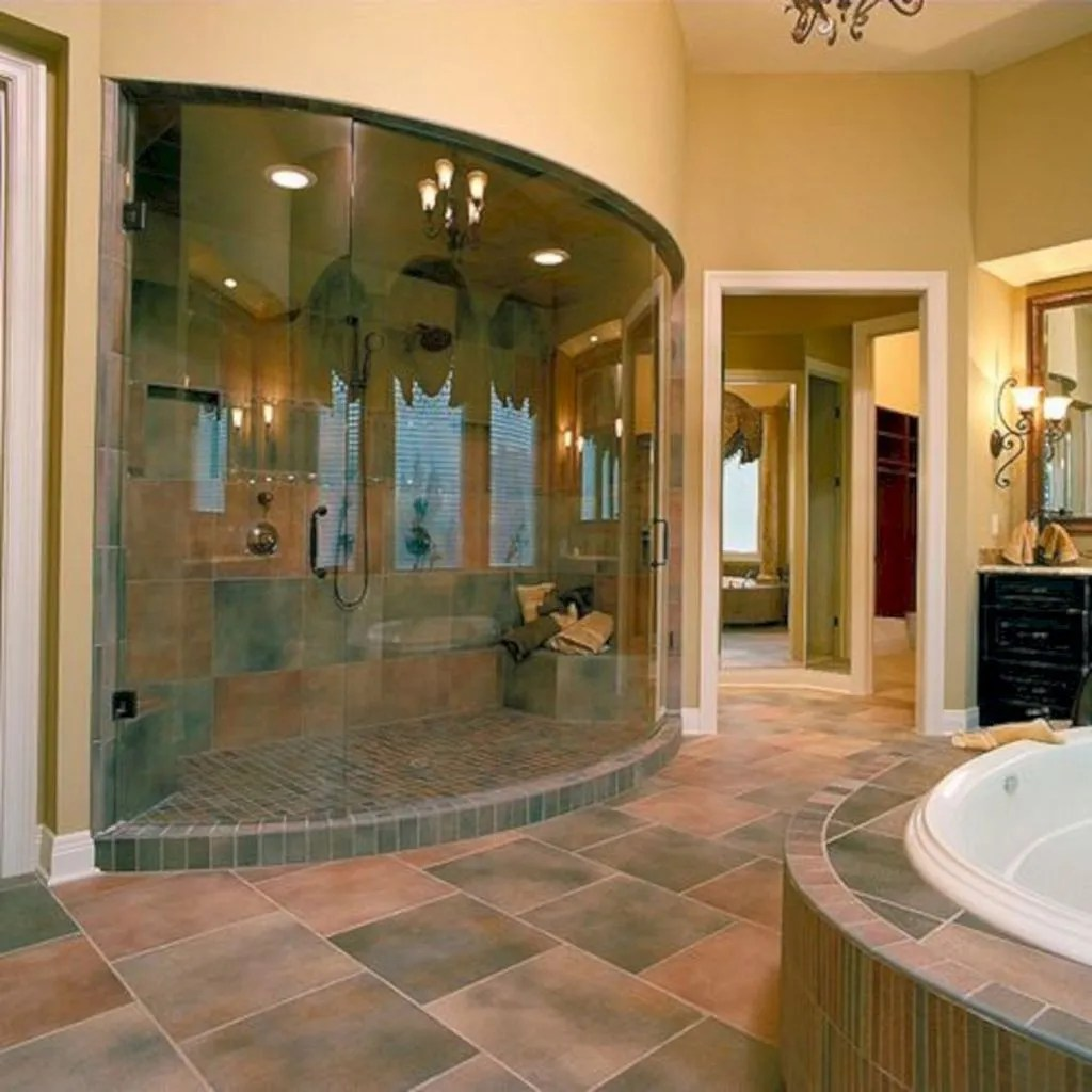 Inspiring Unique Bathroom Ideas That You Should Try 19