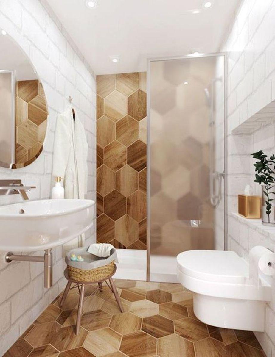 Inspiring Unique Bathroom Ideas That You Should Try 20