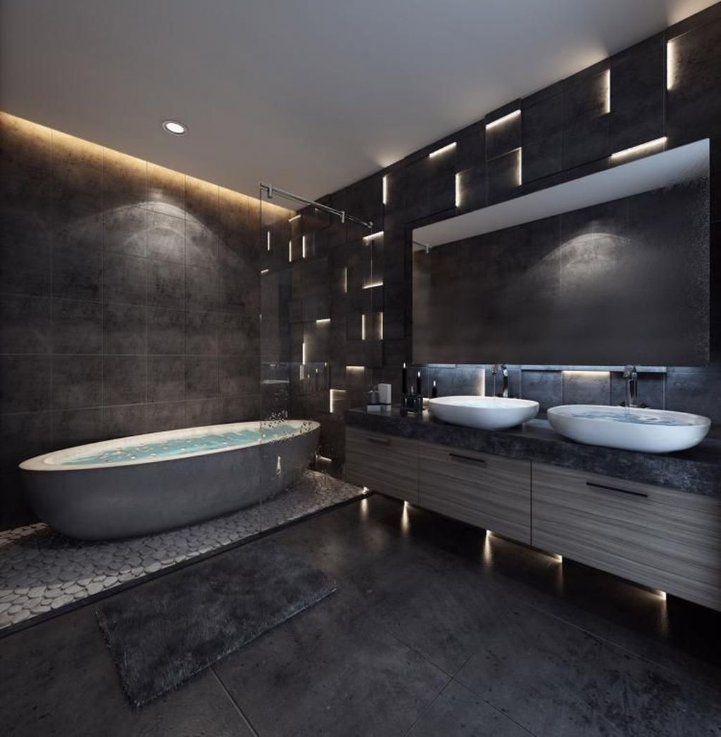 Inspiring Unique Bathroom Ideas That You Should Try 22