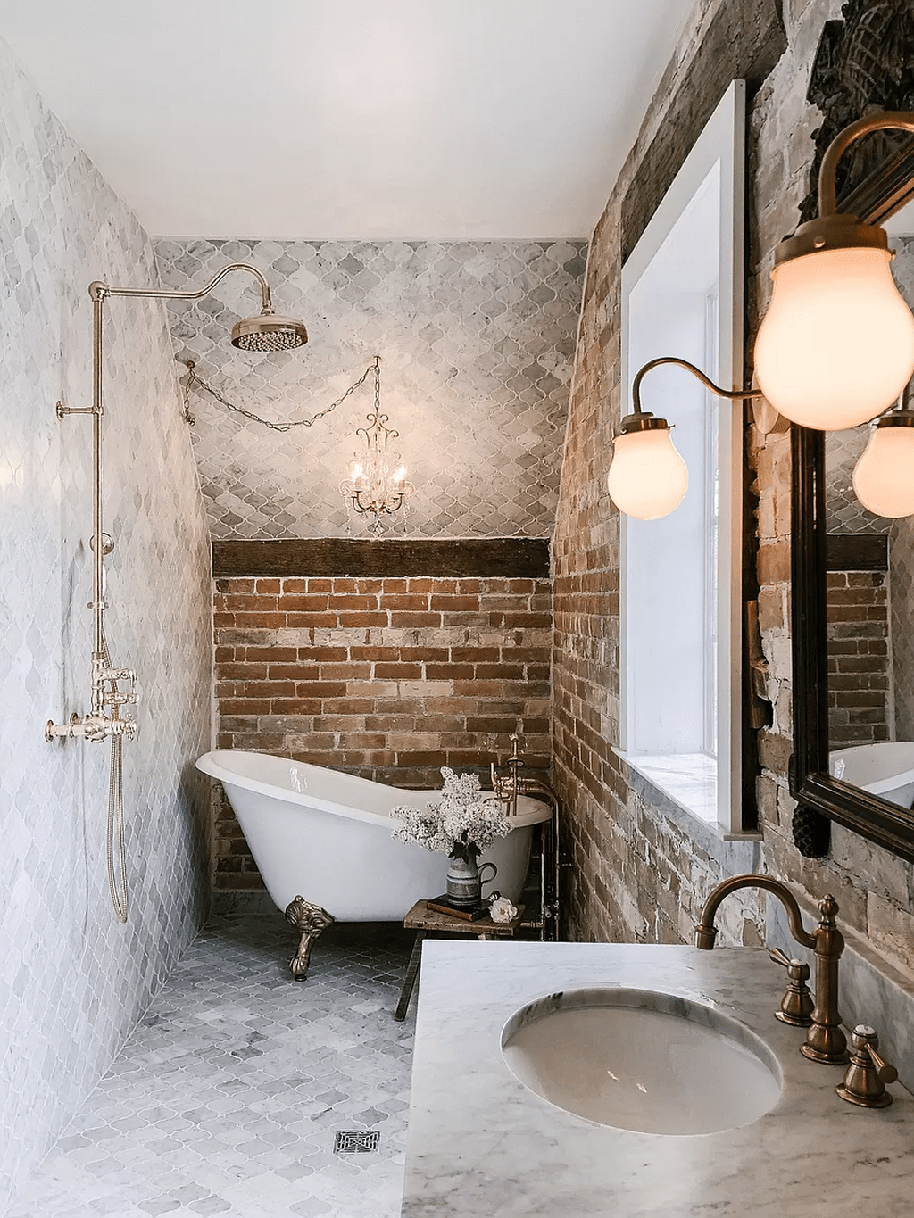 Inspiring Unique Bathroom Ideas That You Should Try 26
