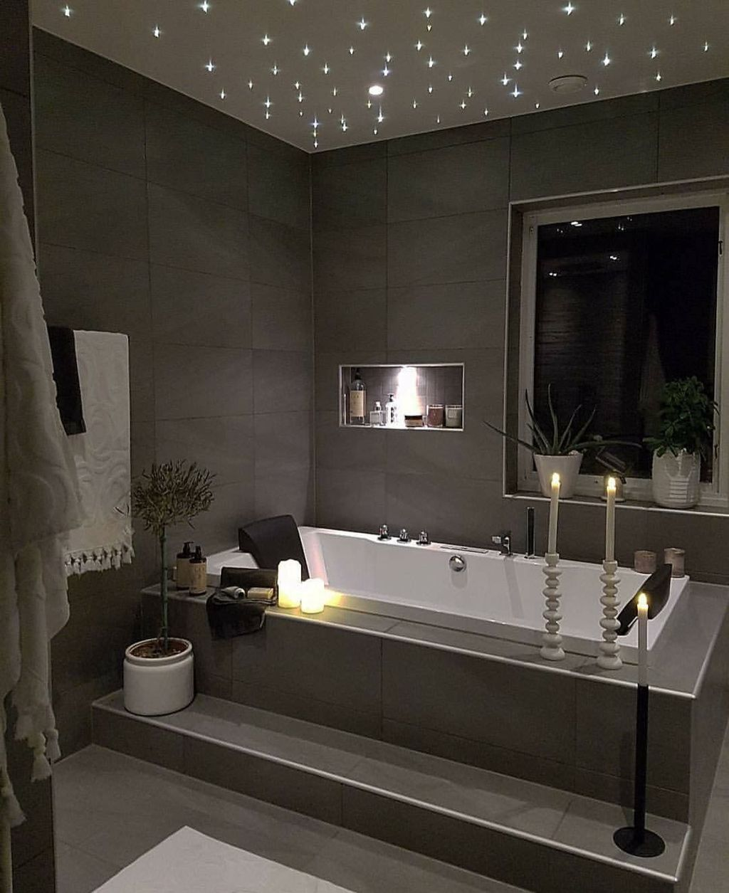 Inspiring Unique Bathroom Ideas That You Should Try 30