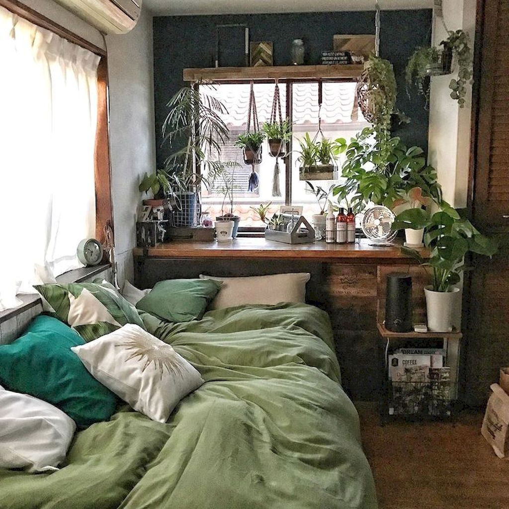 Lovely Bohemian Bedroom Decor Ideas You Have To See 07