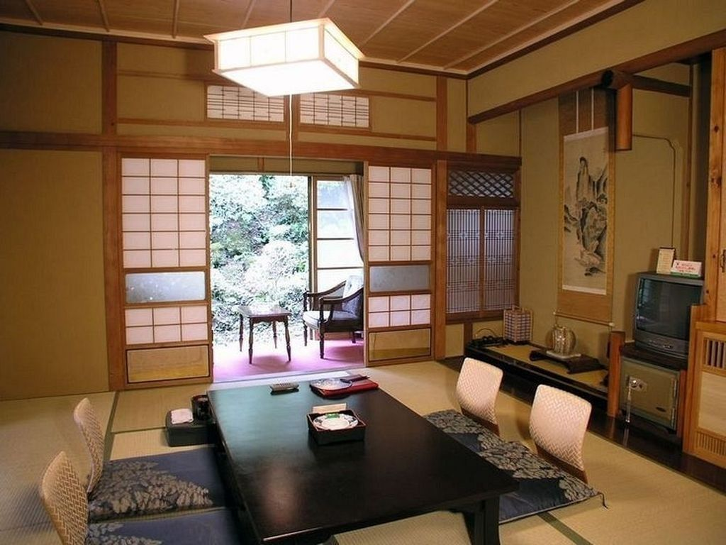 Lovely Japanese Kitchen Design Ideas 05