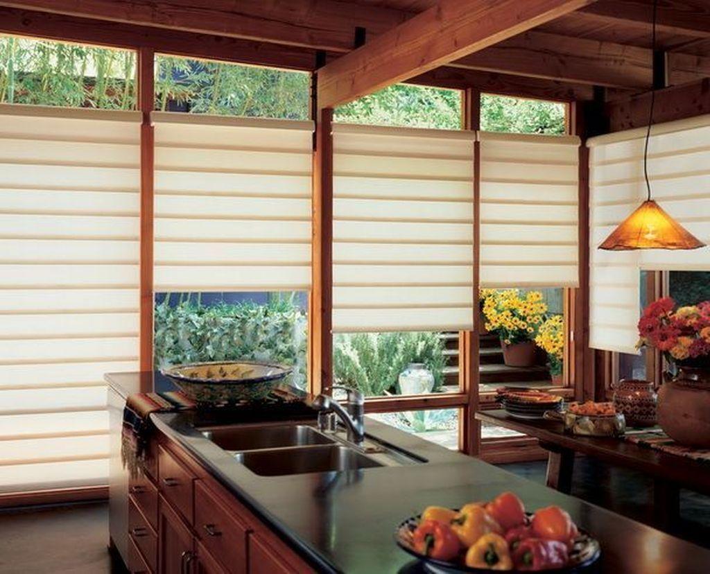 Lovely Japanese Kitchen Design Ideas 13