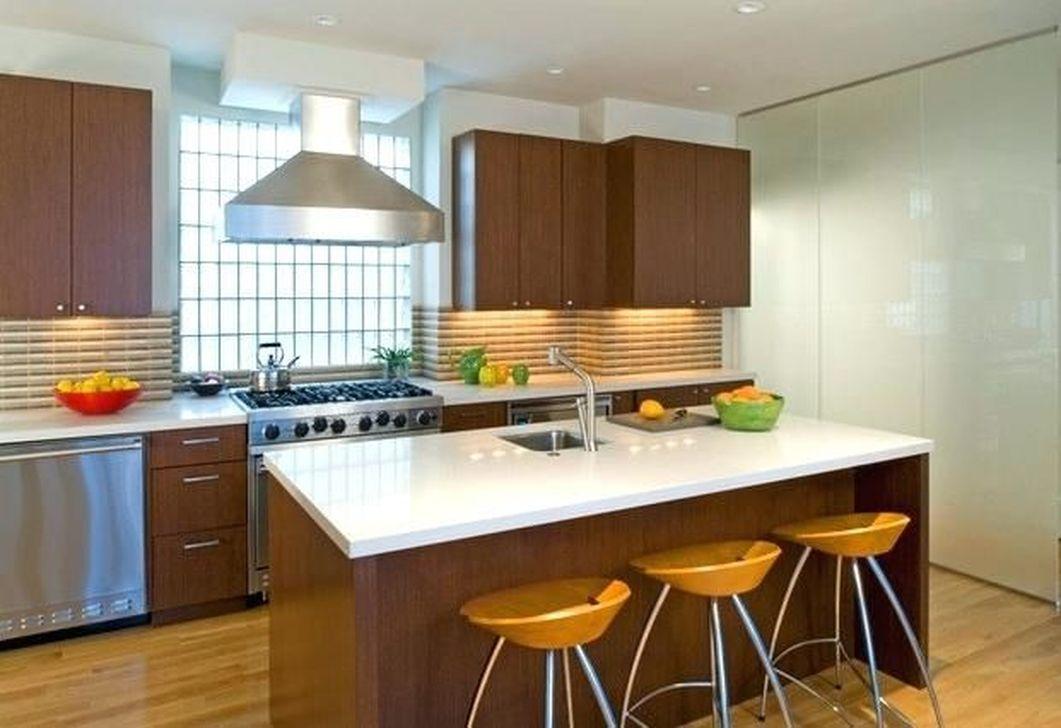 Lovely Japanese Kitchen Design Ideas 20