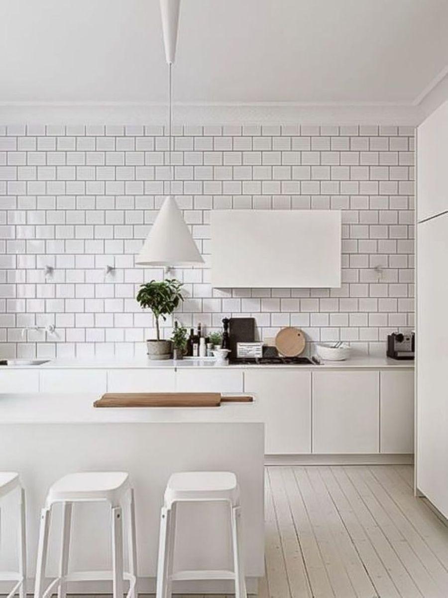 Popular Scandinavian Kitchen Decor Ideas You Should Try 03