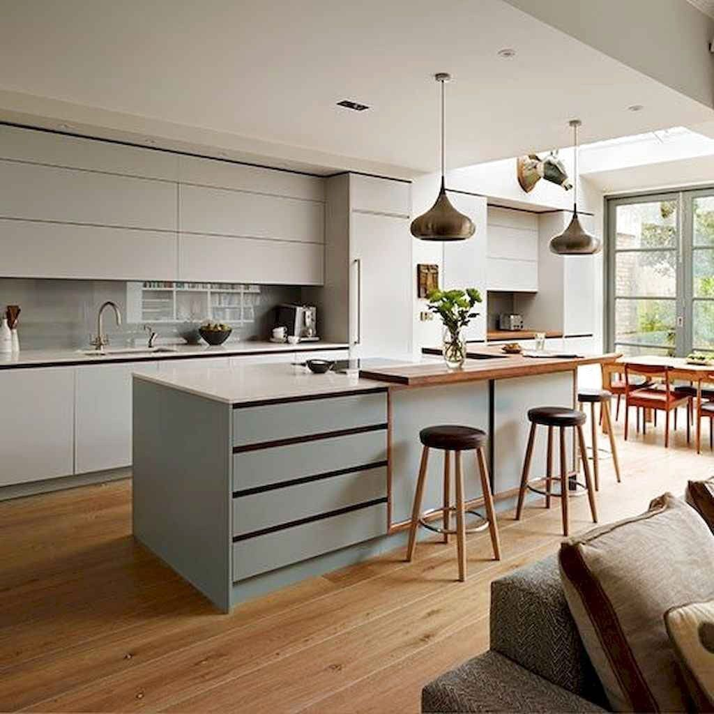 Popular Scandinavian Kitchen Decor Ideas You Should Try 09