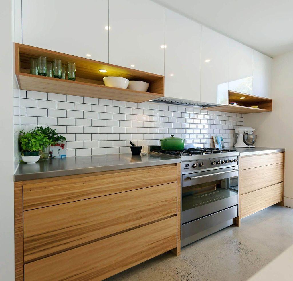 Popular Scandinavian Kitchen Decor Ideas You Should Try 14