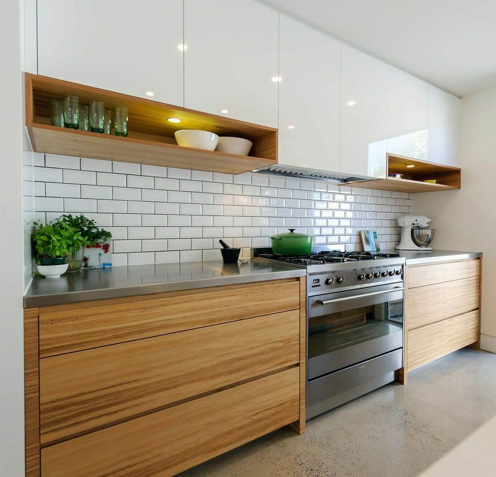 Popular Scandinavian Kitchen Decor Ideas You Should Try 14