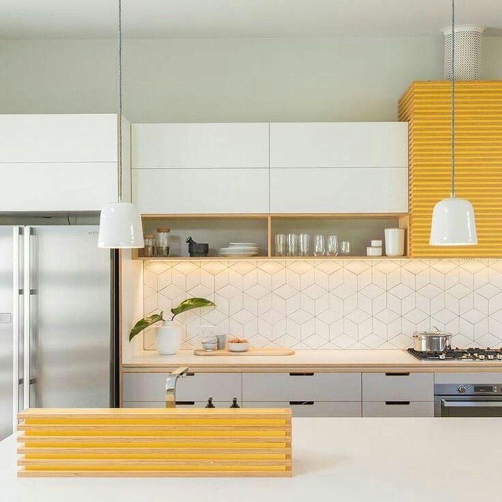 Popular Scandinavian Kitchen Decor Ideas You Should Try 27