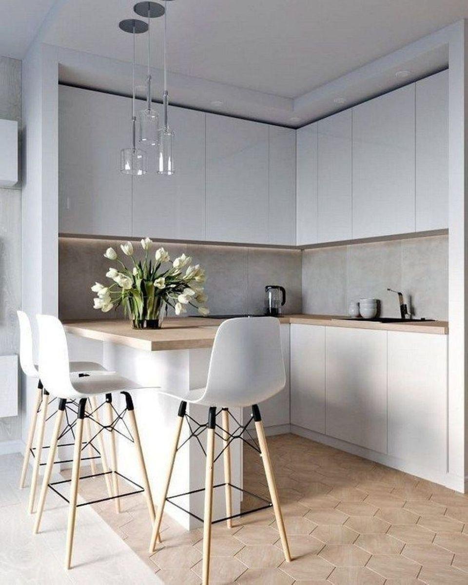 Popular Scandinavian Kitchen Decor Ideas You Should Try 32
