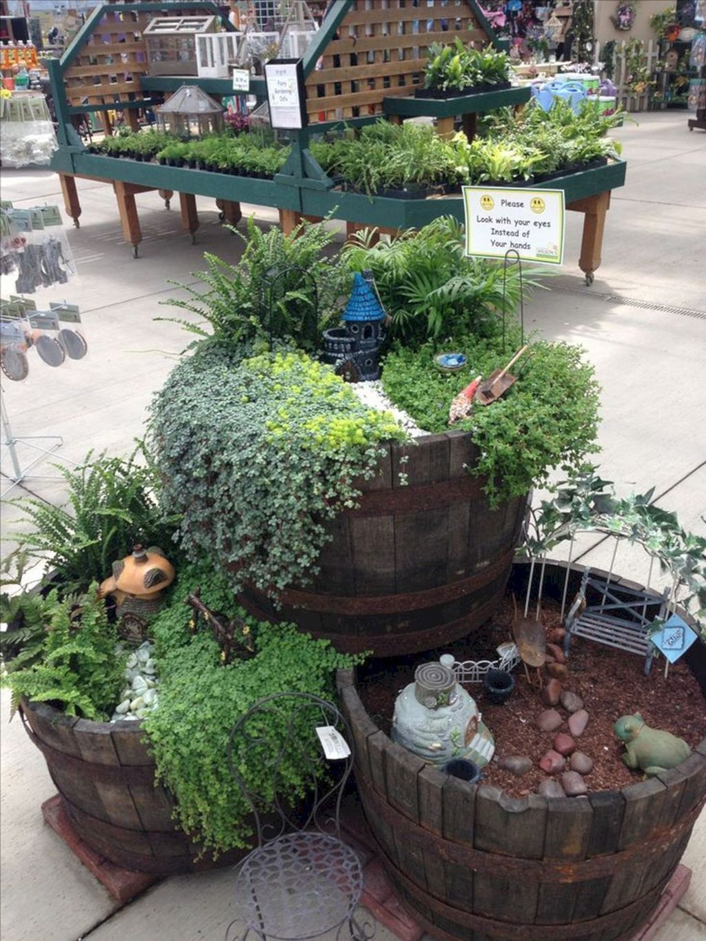 The Best Easy Garden Ideas To Beautify Your Yard 09