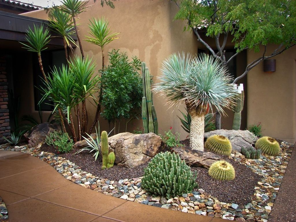 The Best Easy Garden Ideas To Beautify Your Yard 13