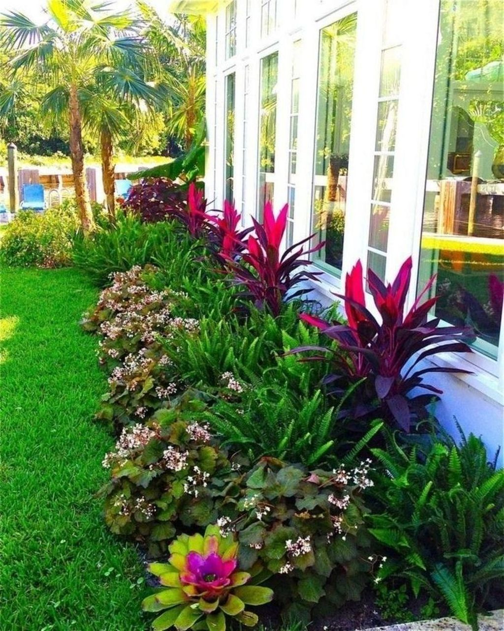 The Best Easy Garden Ideas To Beautify Your Yard 19