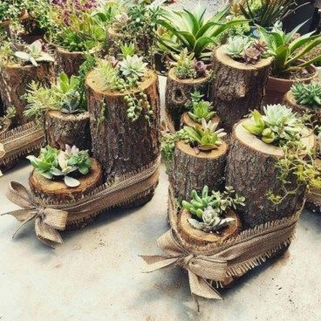 The Best Easy Garden Ideas To Beautify Your Yard 23