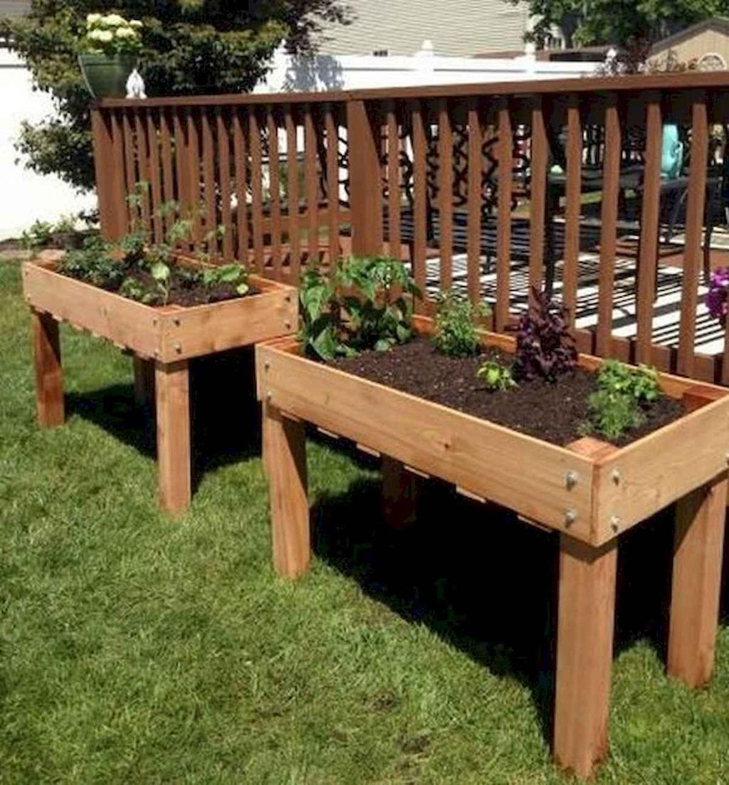 The Best Easy Garden Ideas To Beautify Your Yard 24