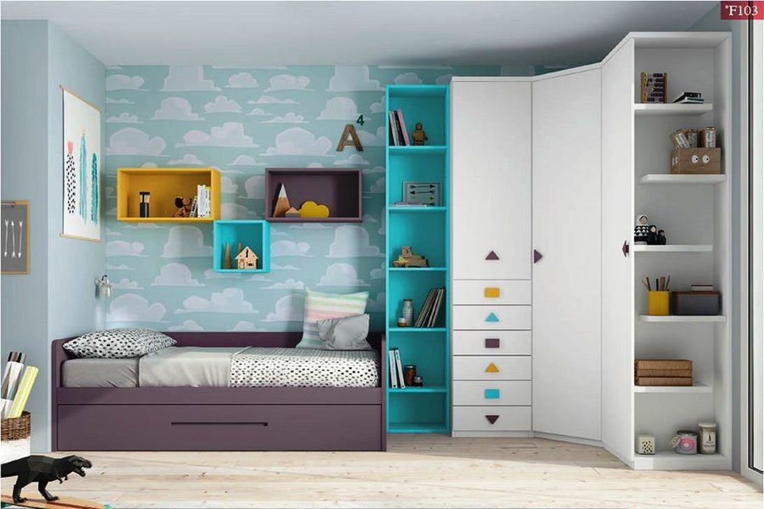 The Best Modern Bedroom Furniture To Get Luxury Accent 12