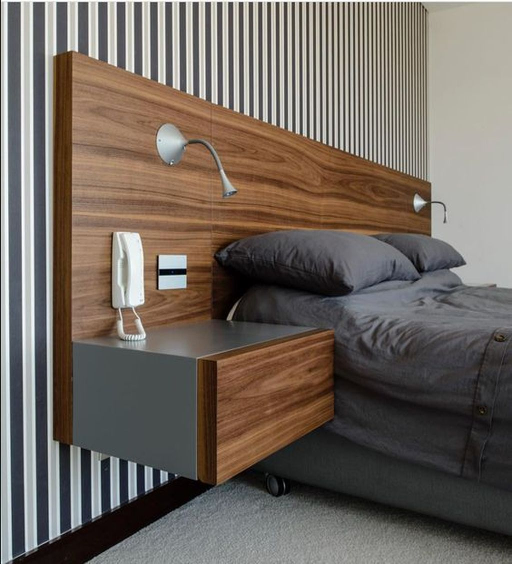 The Best Modern Bedroom Furniture To Get Luxury Accent 17