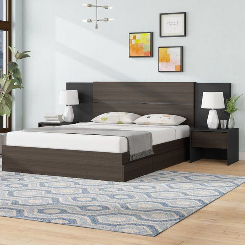 The Best Modern Bedroom Furniture To Get Luxury Accent 22