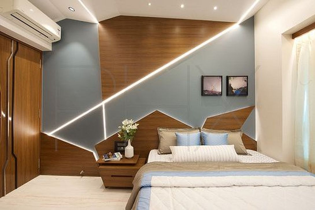The Best Modern Bedroom Furniture To Get Luxury Accent 29