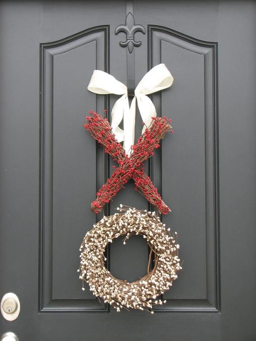 The Best Valentine Door Decorations 13