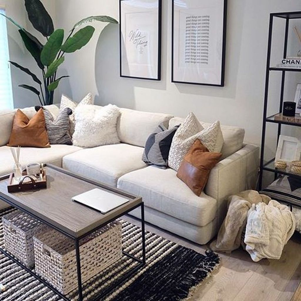 Admirable Apartment Decorating Ideas You Will Love 27