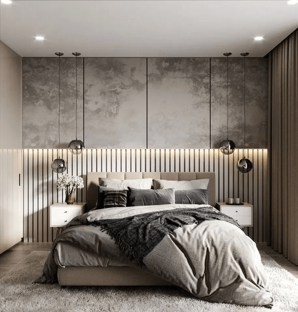 Admirable Modern Interior Design Ideas You Never Seen Before 24
