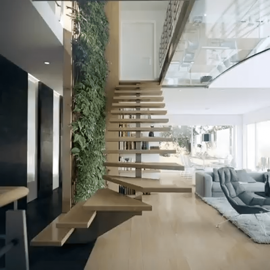 Admirable Modern Interior Design Ideas You Never Seen Before 33