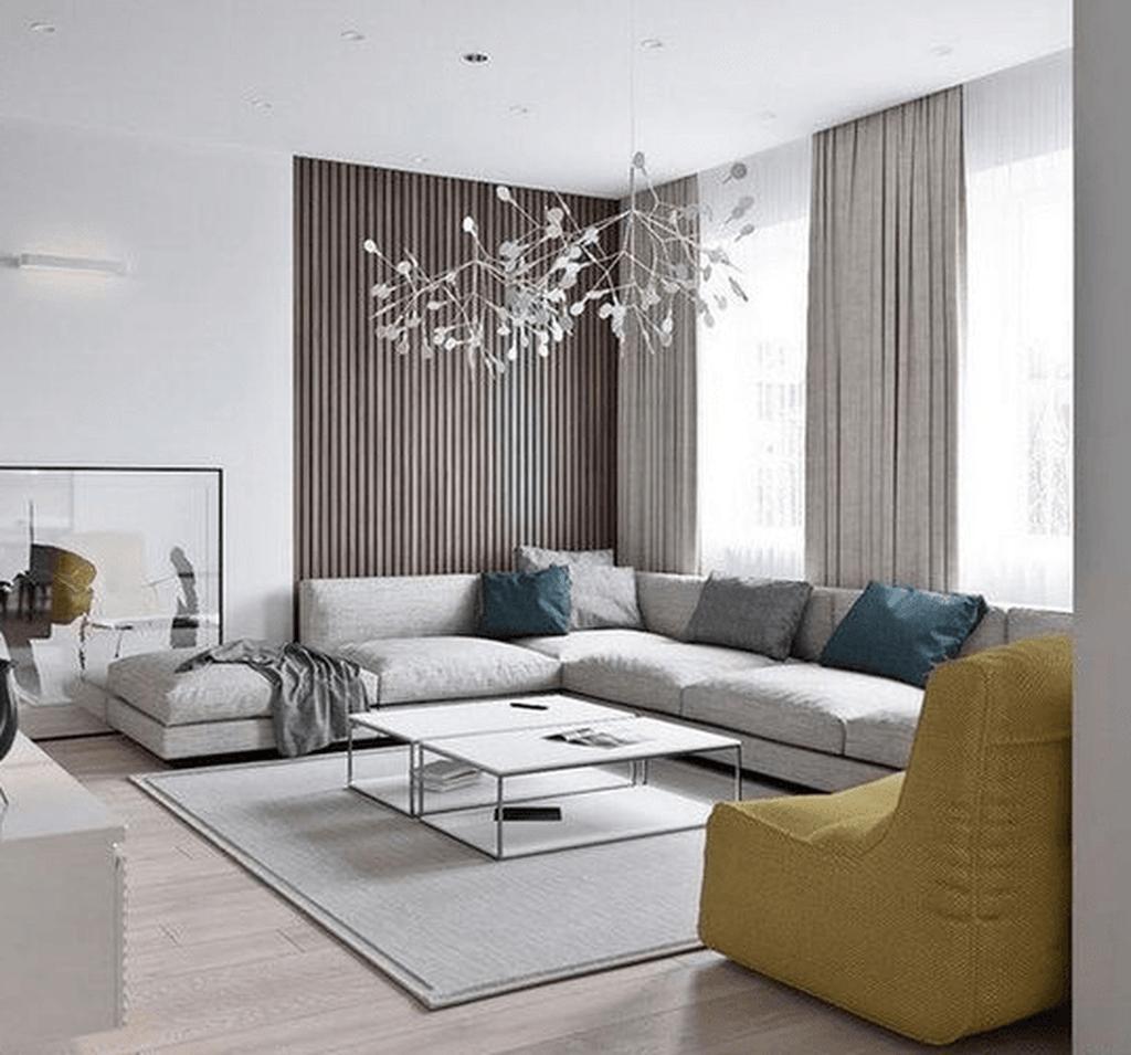 Amazing Contemporary Living Room Decoration Ideas 03
