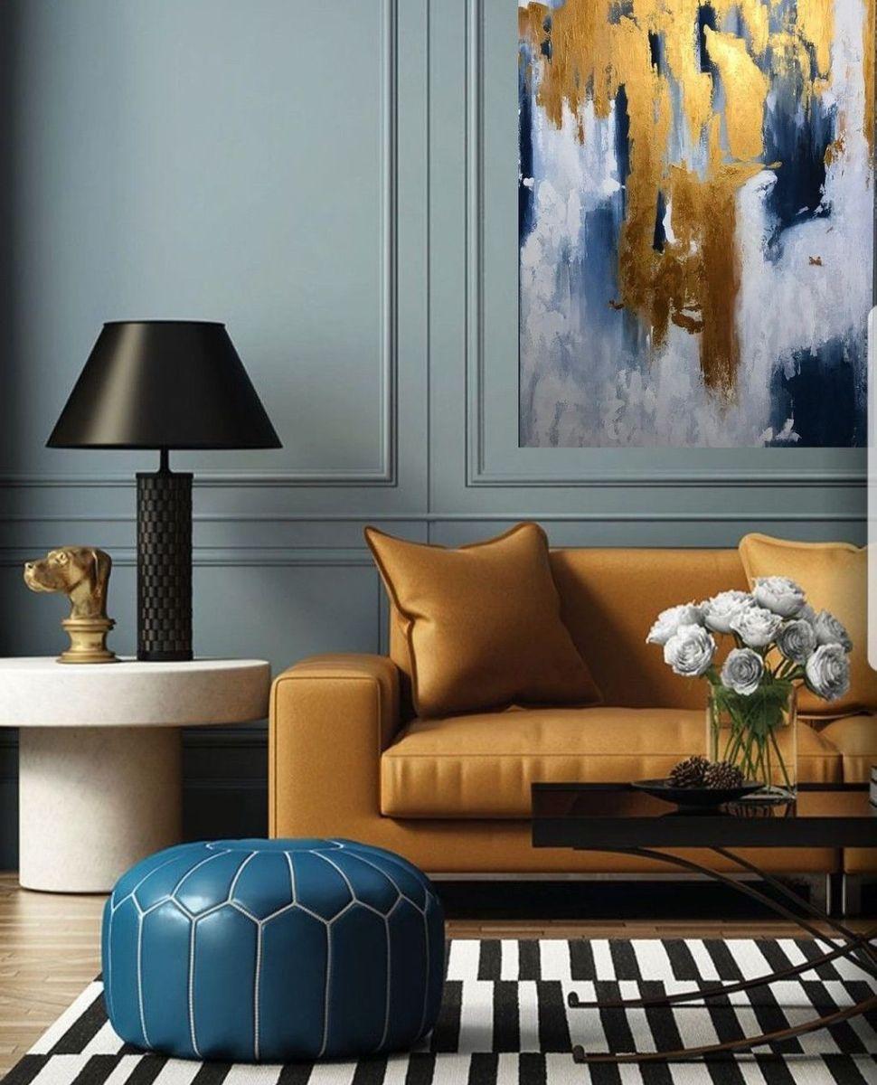 Amazing Contemporary Living Room Decoration Ideas 04