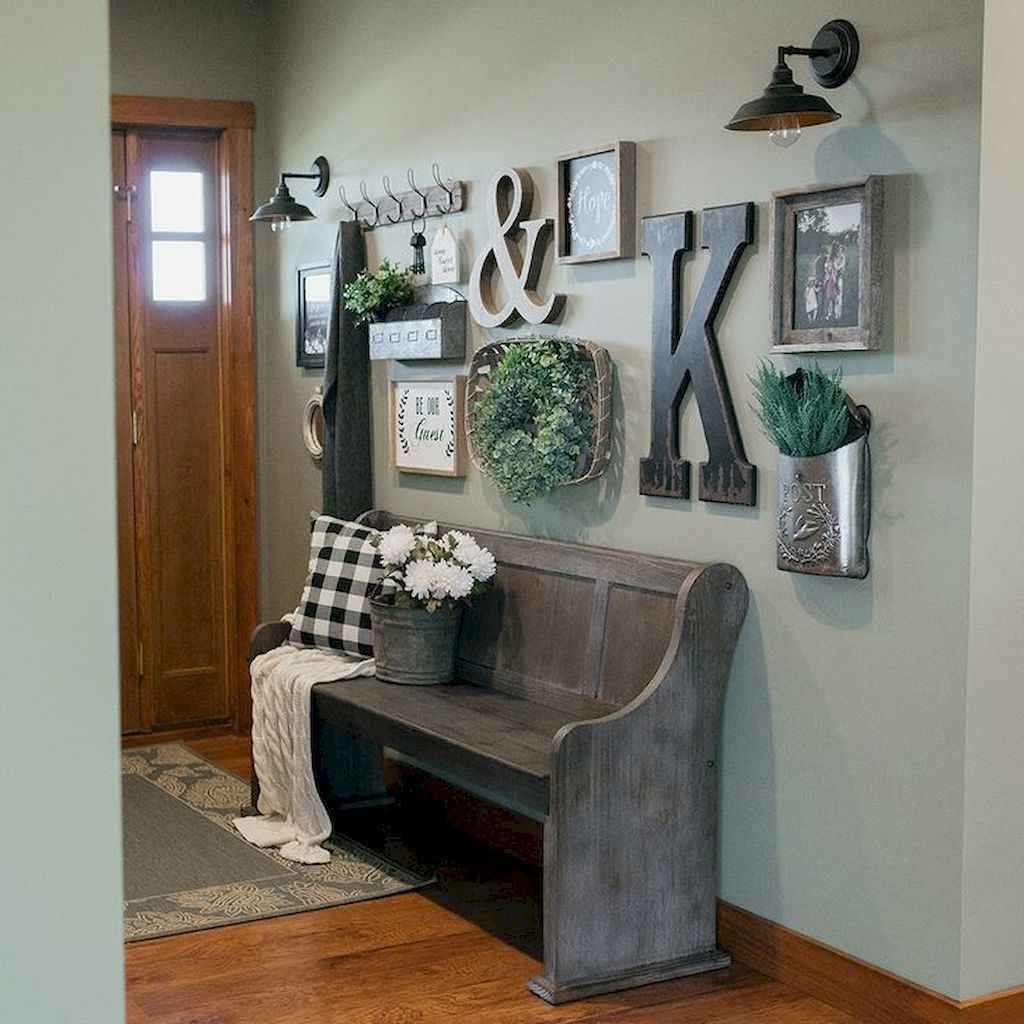 Awesome Rustic Home Decor Ideas You Must See 19
