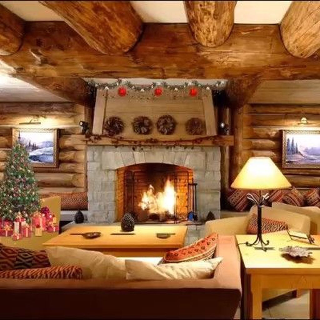 Awesome Rustic Home Decor Ideas You Must See 31