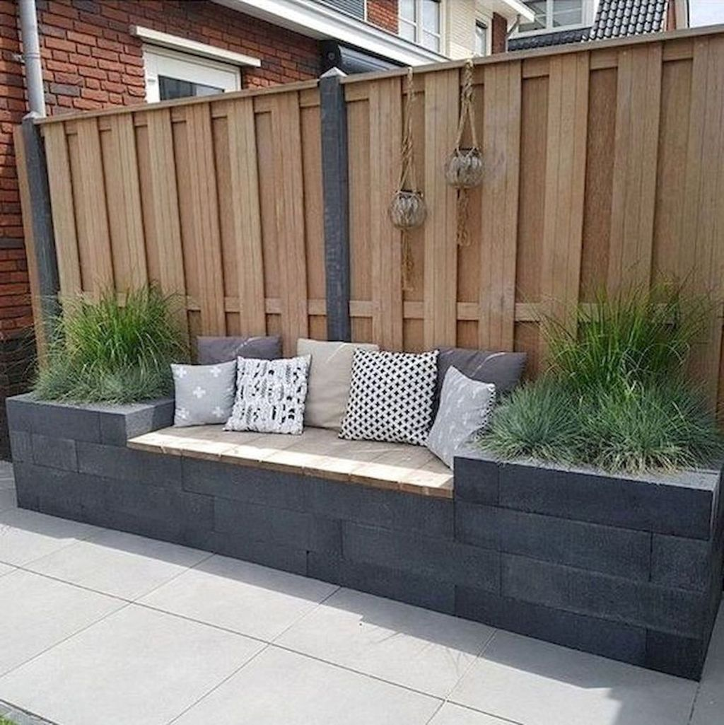 Beautiful Garden Design Ideas That You Should Try Now 11