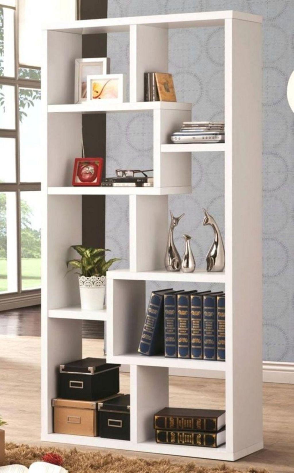 Fabulous Bookshelf Design Ideas For Your Interior Decor 08