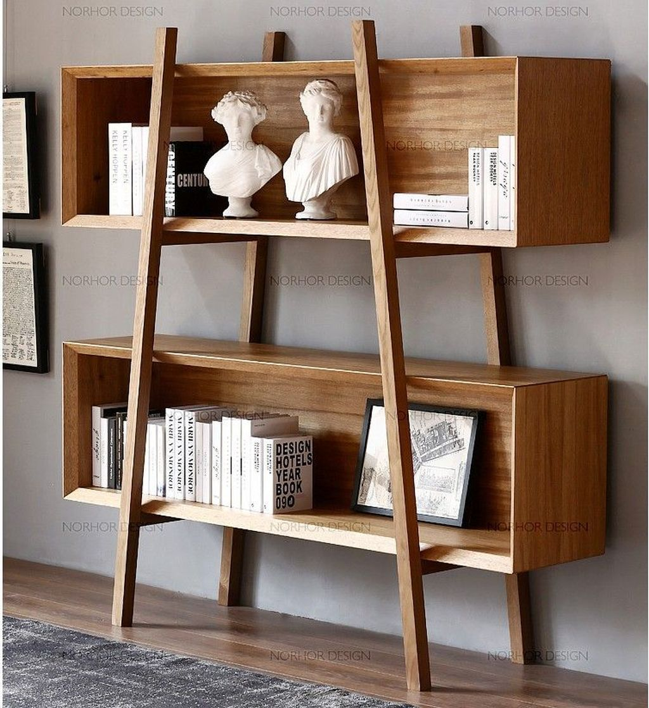 Fabulous Bookshelf Design Ideas For Your Interior Decor 09