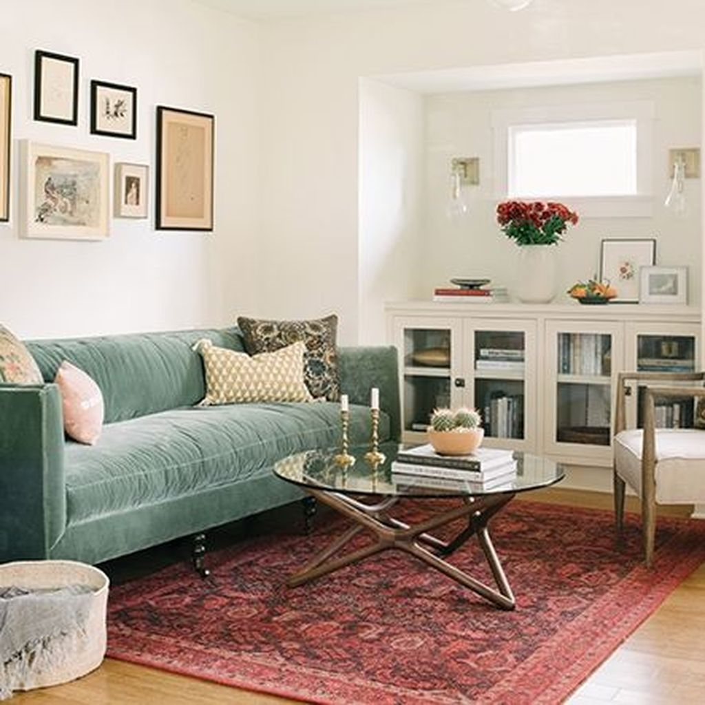 Fascinating Traditional Living Room Decor Ideas You Will Love 01