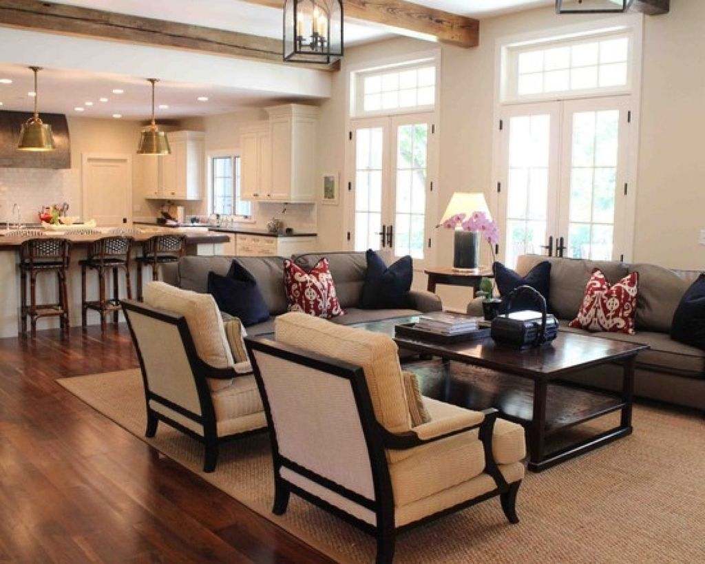 Fascinating Traditional Living Room Decor Ideas You Will Love 03