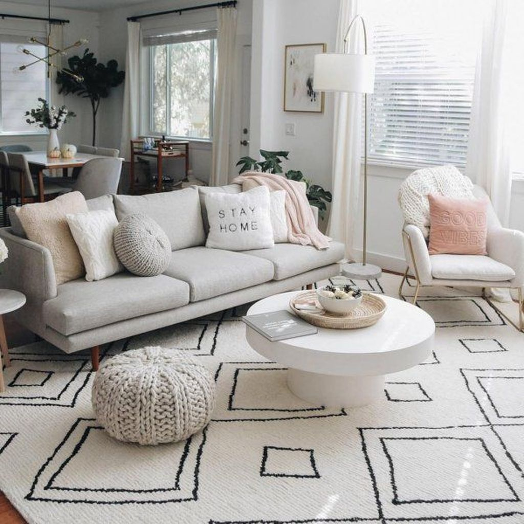 Fascinating Traditional Living Room Decor Ideas You Will Love 25