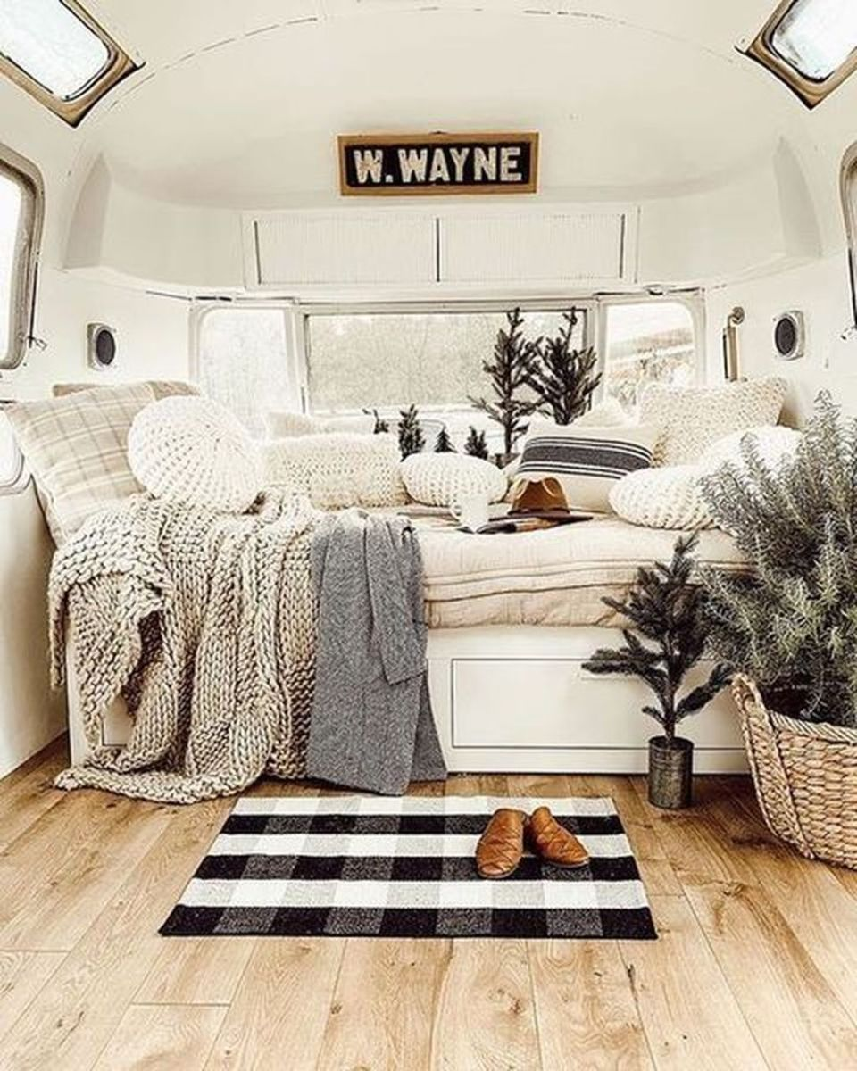 Nice RV Bedroom Ideas That Will Inspire You 07
