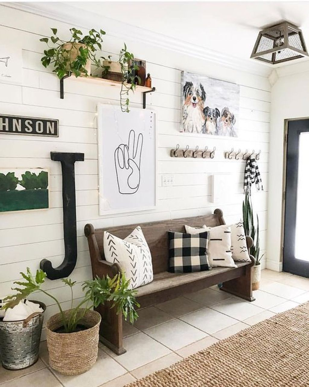 Popular Entryway Decor Ideas You Should Copy Now 27