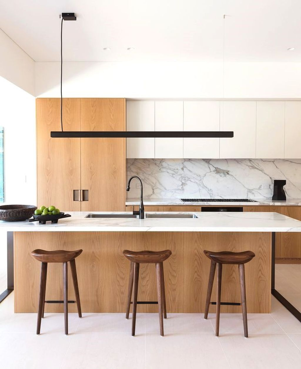 Popular Minimalist Kitchen Design Ideas You Never Seen Before 14