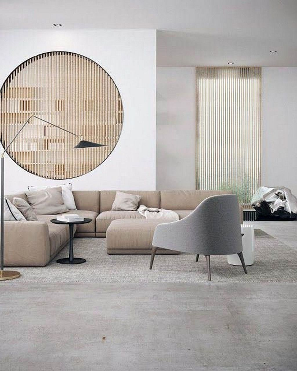 Recommended Minimalist Living Room Decor Ideas That Will Inspire You 16