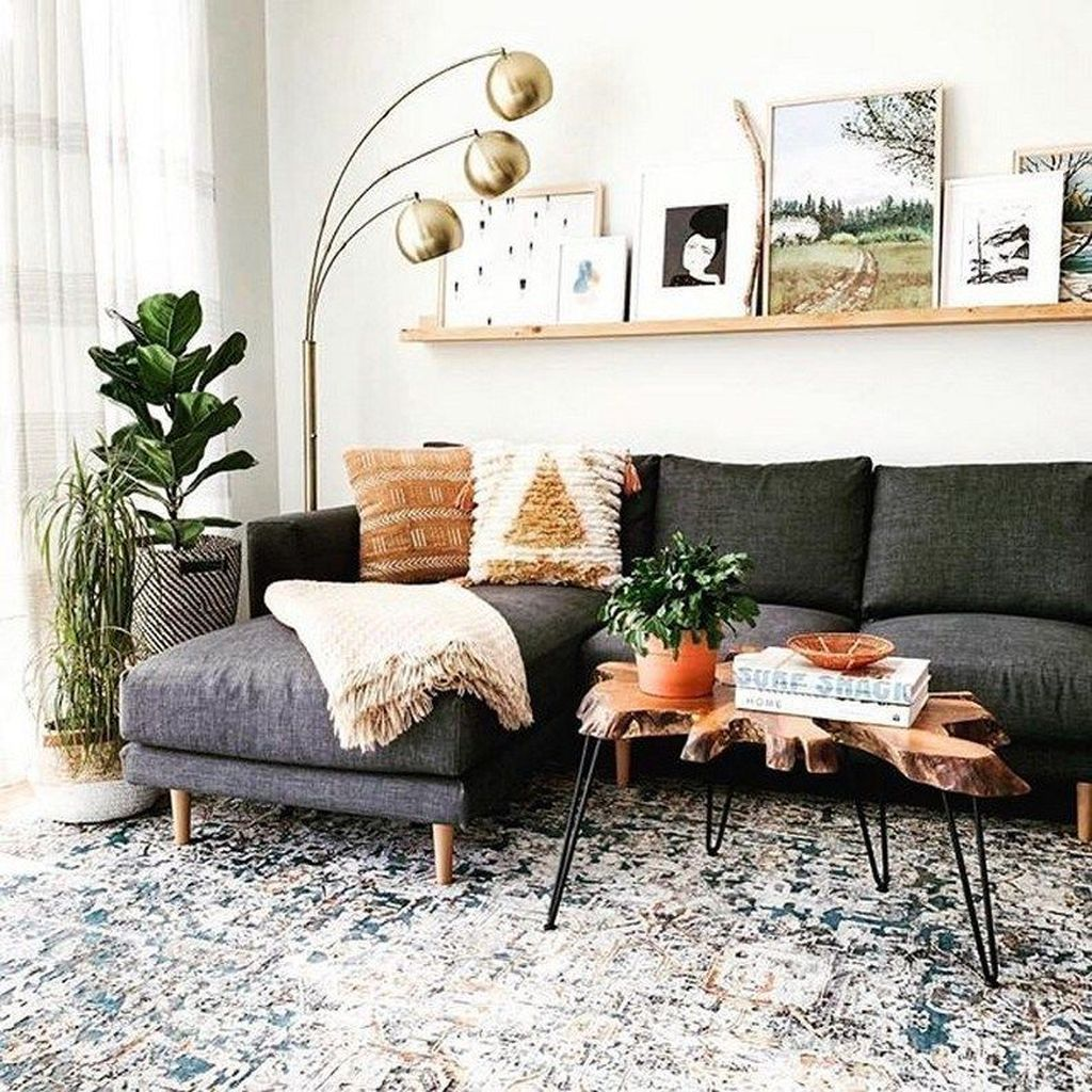 Recommended Minimalist Living Room Decor Ideas That Will Inspire You 18