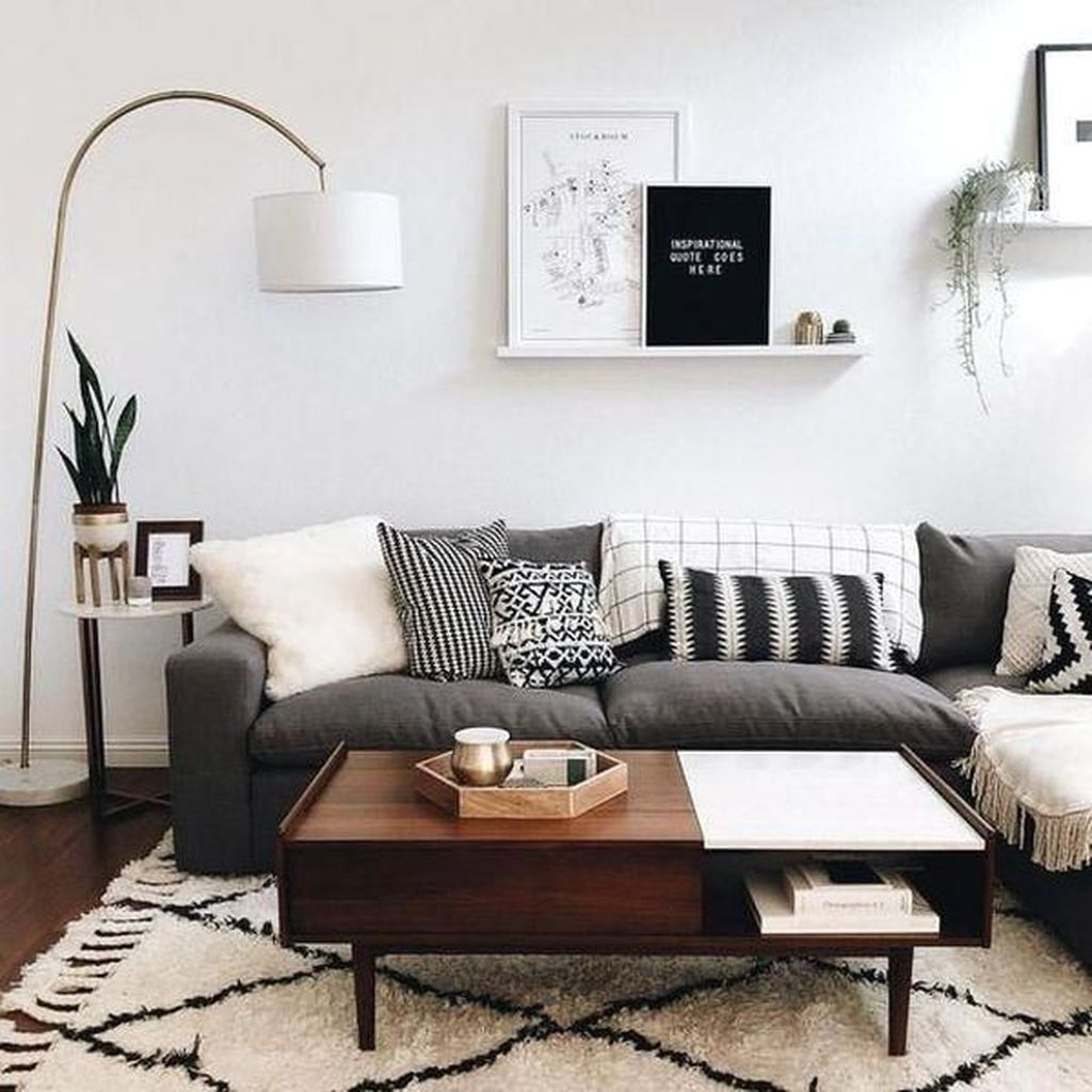 Recommended Minimalist Living Room Decor Ideas That Will Inspire You 31